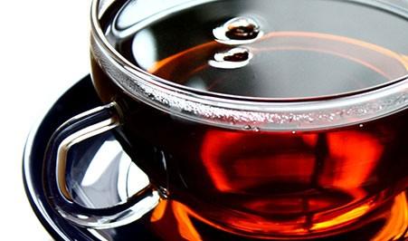 Os benefícios do chá de hibisco!