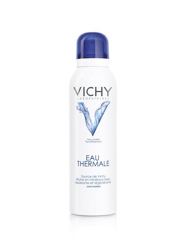 água termal vichy