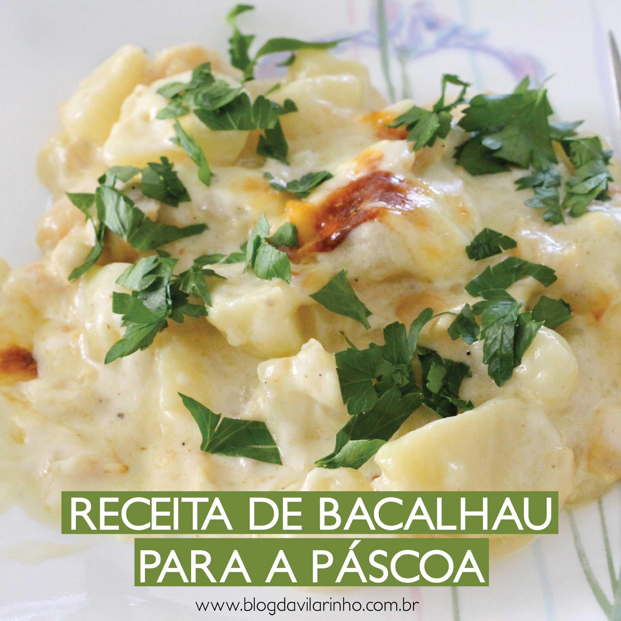 Bacalhau-páscoa